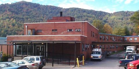 Webster County Memorial Hospital , Hospitals, Health and Beauty, Webster Springs, West Virginia