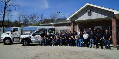 Export Fuel Co Inc., fuel, Services, Export, Pennsylvania