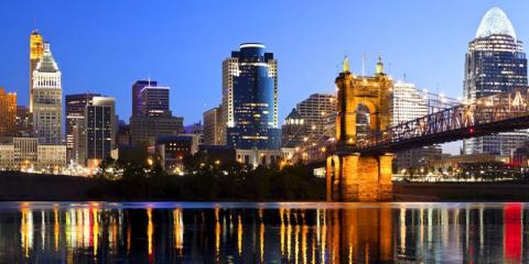 A Smooth Move, Movers, Services, Cincinnati, Ohio