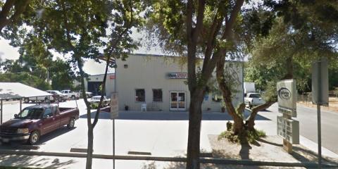 Superior Tire Service Explains How to Check Your Tire Pressure, Colusa, California