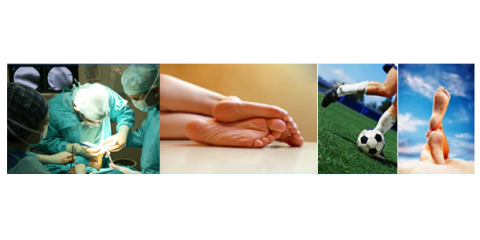 Centers for Foot & Ankle Care, Podiatrists, Health and Beauty, Harrison, Ohio