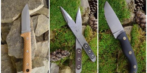 4 Popular Types of Steel For Knife Blades, Cambridge, Ohio