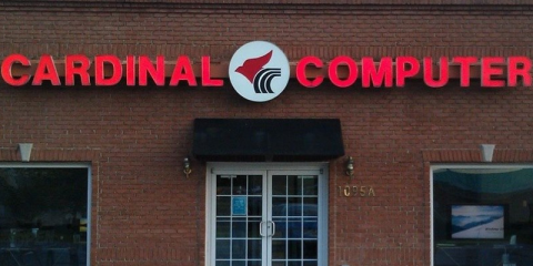 Cardinal Computer Corp, Computer Repair, Services, Cookeville, Tennessee