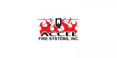 Accel Fire Systems, Inc., Fire Extinguishers, Family and Kids, Anchorage, Alaska