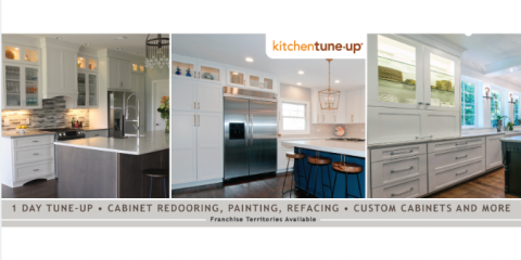 Kitchen Tune-Up, Remodeling Contractors, Services, Lincoln, Nebraska