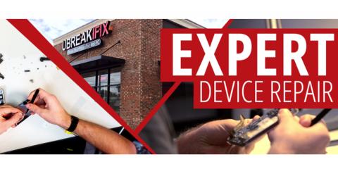 uBreakiFix, Cell Phone Repair, Shopping, Cincinnati, Ohio