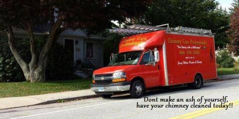 Chimney Care Professionals, Inc., Chimney Repair, Services, Jewett City, Connecticut