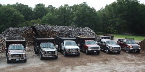 Jay's Firewood & Mulch LLC, Firewood, Services, Perryville, Missouri