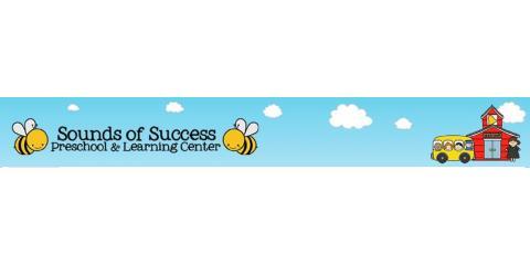 Sounds of Success: Preschool and Learning Center, Preschools, Services, Aiea, Hawaii