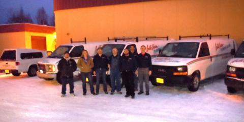 Heating System on the Fritz? Trust Anchorage's Top Heating Contractors For Service & Repair, Anchorage, Alaska