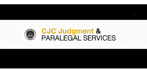 CJC Judgment & Paralegal Services, Notaries, Services, Auburn, New York