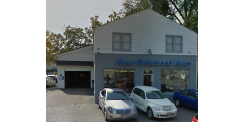 A Qualilty Used Car Makes a Great Gift This Holiday Season, New Richmond, Ohio