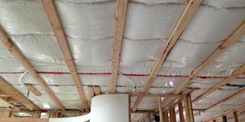 Install Your Home Insulation Before the Busy Season in North Pole, Fairbanks North Star, Alaska