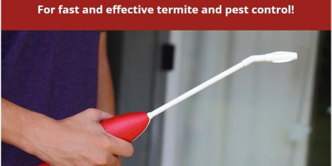 AAA Termite & Pest Control Inc., Pest Control and Exterminating, Services, Kaneohe, Hawaii
