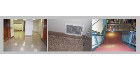 Tri-State Coating & repairs, LLC, Floor Coatings, Shopping, Monroe, Ohio