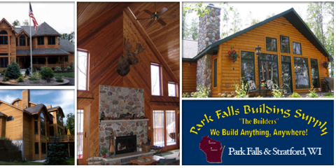Park Falls Building Amp Hardware General Contractors Builders Services