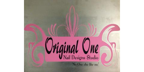 OriginalOne Nail Designs Studio, Nail Salons, Services, Cincinnati, Ohio