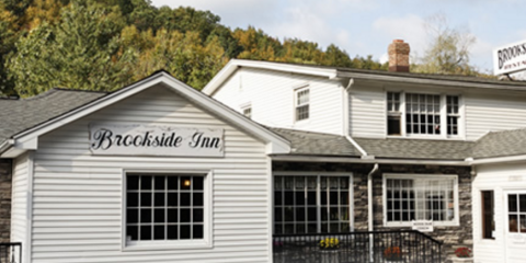 Brookside Inn Closing, Oxford, Connecticut