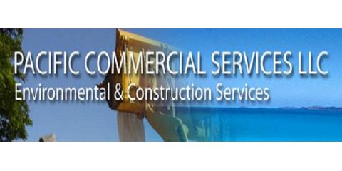 Pacific Commercial Services LLC in Kapolei, HI | NearSay