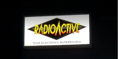 RadioActive, Computer Repair, Services, Kalispell, Montana