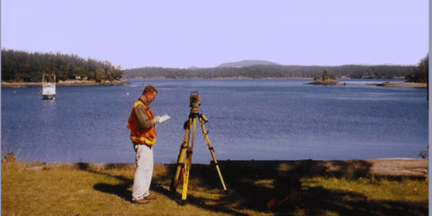 3 Reasons You Need a Land Survey , Friday Harbor, Washington