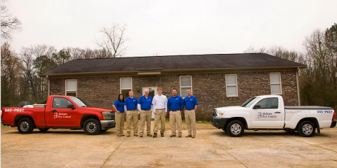 Alabama Pest Control, Pest Control, Services, Birmingham, Alabama