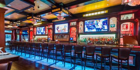 Carragher's Pub & Restaurant The Best English Premier League bar in America, Manhattan, New York