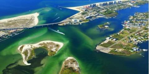 Treat Your Dad to a Father's Day Boating Trip!, Orange Beach, Alabama