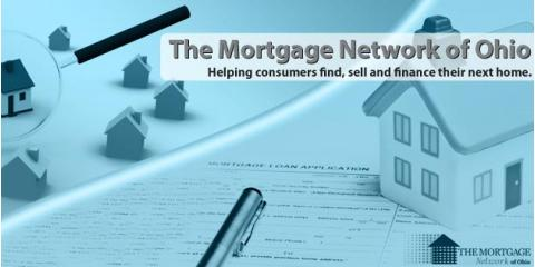 Mortgage Network of Ohio, Mortgage Companies, Real Estate, West Chester, Ohio