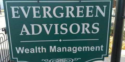 Evergreen Advisors Inc., Financial Planning, Finance, Covington, Kentucky