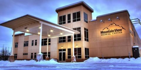 Mountain View Eye Center, Ophthalmologists, Health and Beauty, Fairbanks, Alaska