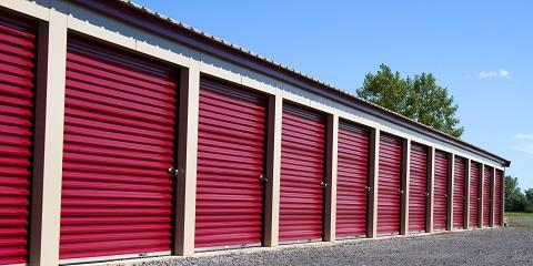 B&B Mini Storage, Self Storage, Services, Princeton, West Virginia