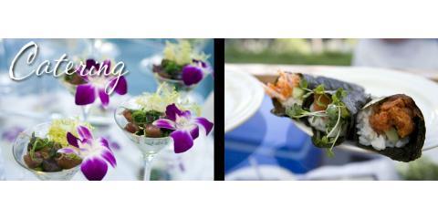 Natsunoya Tea House, Catering, Restaurants and Food, Honolulu, Hawaii