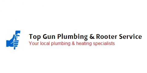 Top Gun Plumbing & Rooter Service, Plumbers, Services, San Marcos, Texas