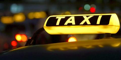 Traveling? Hire a Taxi Service, Don't Rent a Car, Minneapolis, Minnesota