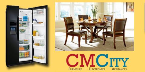 CM City, Furniture Rental, Family And Kids, Statesboro, Georgia