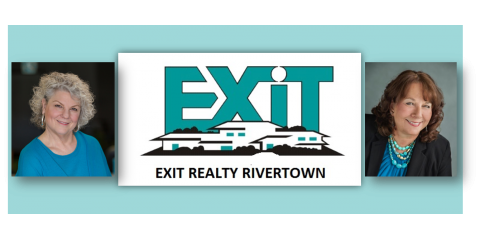 EXIT Realty Rivertown is Growing.. and Moving!, Red Wing, Minnesota