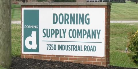 Dorning Supply Co., Industrial Supplies, Services, Florence, Kentucky