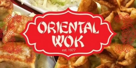 Oriental Wok Chinese Restaurants And Food Cincinnati Ohio