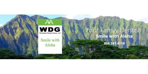 AA Windward Group, General Dentistry, Health and Beauty, Kaneohe, Hawaii