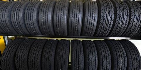 Buy 4 Tires & Get A FREE Shirt!, Ewa, Hawaii