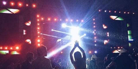 Hawaii Stage and Lighting Rentals Inc, Lighting, Services, Honolulu, Hawaii