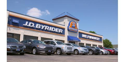 Muncie Car Dealers >> J D Byrider In Muncie In Nearsay