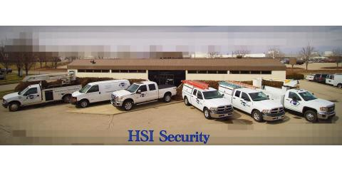 HSI Security, Security Systems, Services, Columbus, Ohio