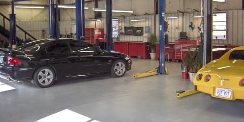 Dirk's Auto Repair, Auto Repair, Services, Lincoln, Nebraska