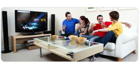 A TV Repair Service That Comes to You Has Many Benefits, Hamilton, Ohio