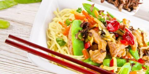 Peking Wok, Chinese Restaurants, Restaurants and Food, Anchorage, Alaska