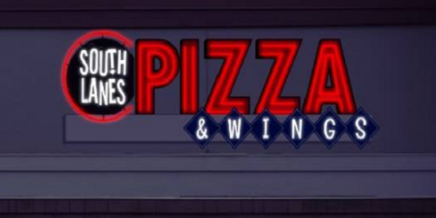 South Lanes Pizza , Pizza, Restaurants and Food, La Crosse, Wisconsin