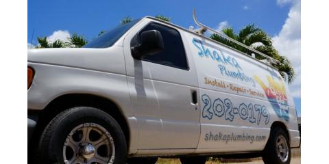 Shaka Plumbing, Plumbers, Services, Ewa Beach, Hawaii