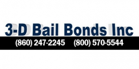 3-D Bail Bonds, Bail Bonds, Services, New Haven, Connecticut
